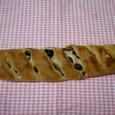 丹波黒豆と金時豆の豆パン2