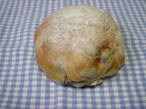 豆まめパン